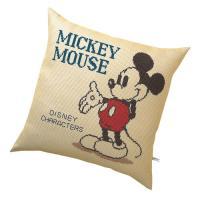 オリムパス 5881 ししゅうキット ディズニー ミッキーマウス