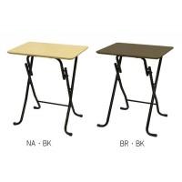 SH EASE FOLDING TABLE-L テーブル NA・BK
