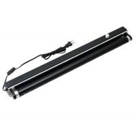 YAZAWA ヤザワコーポレーション ブラックライト照明器具 ブラック 20W 50Hz・BL20