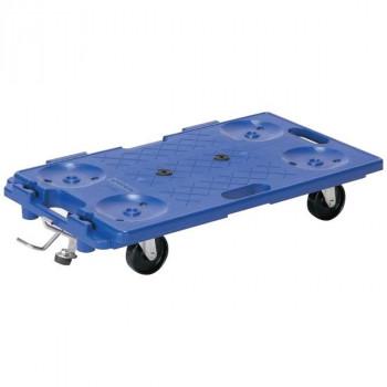 アイケーキャリー 樹脂製 連結台車 ストッパー付 R-115S