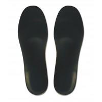 ヘブンリーインソール2 (靴用中敷き) フルソール ブラック S