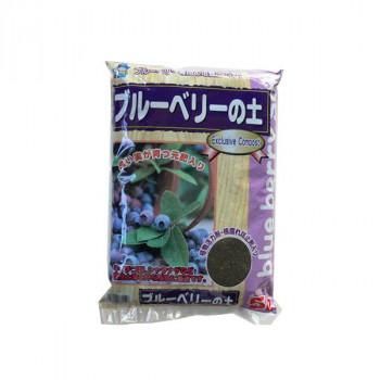 2-34 あかぎ園芸 ブルーベリーの土 5L 10袋