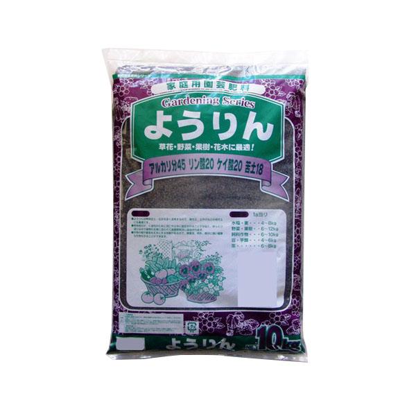 10-21 あかぎ園芸 熔性りん肥 10kg 2袋