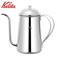 Kalita(カリタ) ステンレス製ポット 細口ポット1.2L 52047