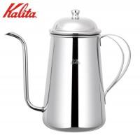 Kalita(カリタ) ステンレス製ポット 細口ポット1.6L 52049