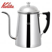 Kalita(カリタ) ステンレス製ポット 電磁ポット1.3L 52057
