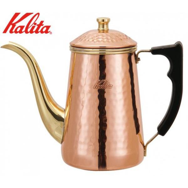 Kalita(カリタ) 銅製品 銅ポット0.7L 52019