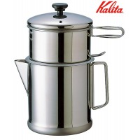 Kalita(カリタ) ドリップセット&ギフトセット ニューカントリー102 35109