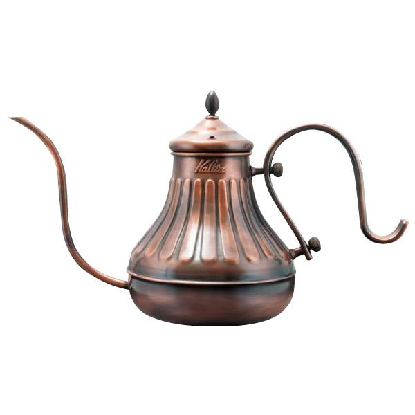 Kalita(カリタ) 銅ポット900 52017