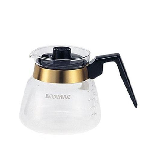 bonmac コーヒーサーバー 5杯用 CS-5