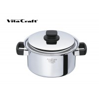 VitaCraft Arizona(ビタクラフト アリゾナ) 両手ナベ 21cm 8546